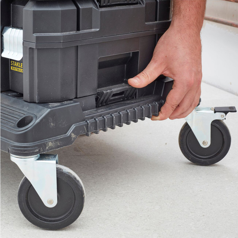 Stanley FatMax Pro-Stack Dolly