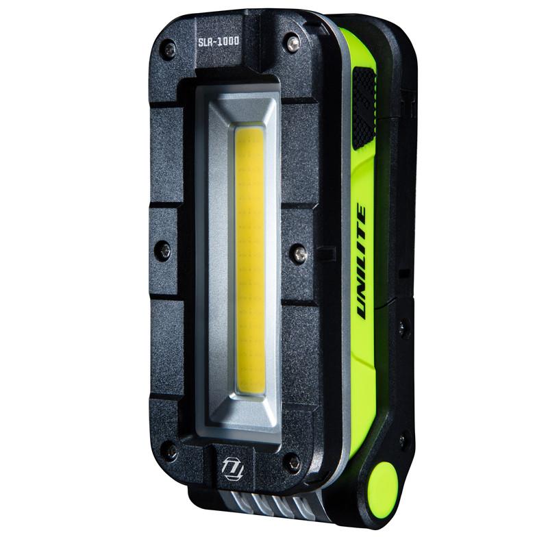 Unilite SLR-1000 Folding Rechargable Site Light