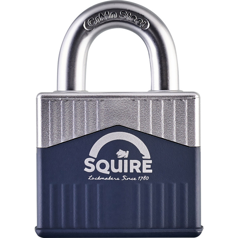 Squire Warrior Padlock