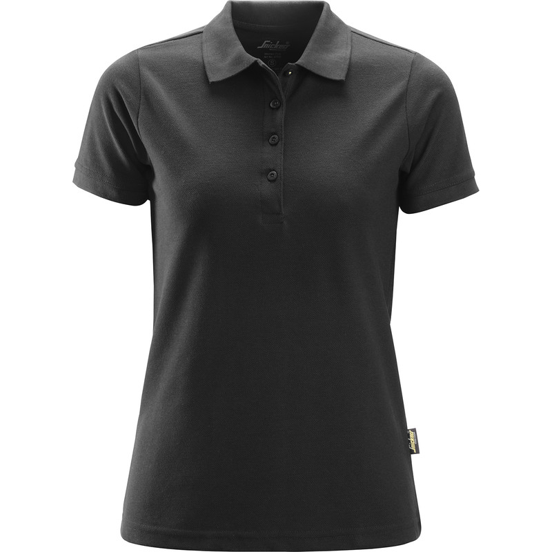 Snickers Women's Polo Shirt