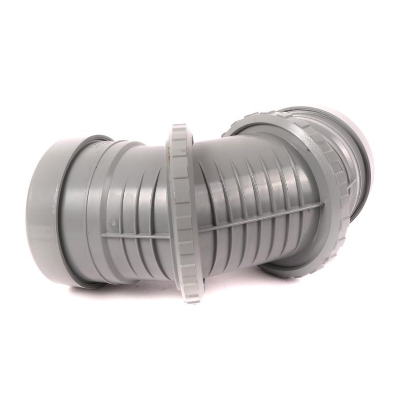 Adjustable Bend 0-90°