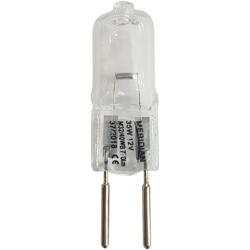 12V GY6.35 Halogen Capsule Lamp