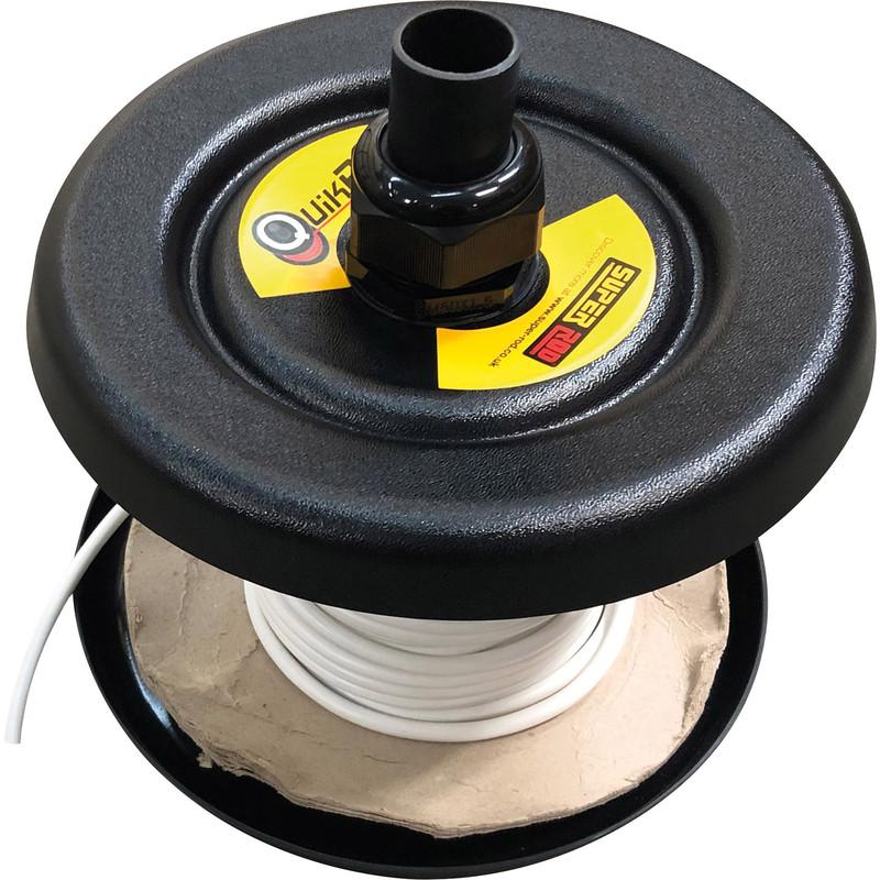 Super Rod QuikReel Cable Dispenser