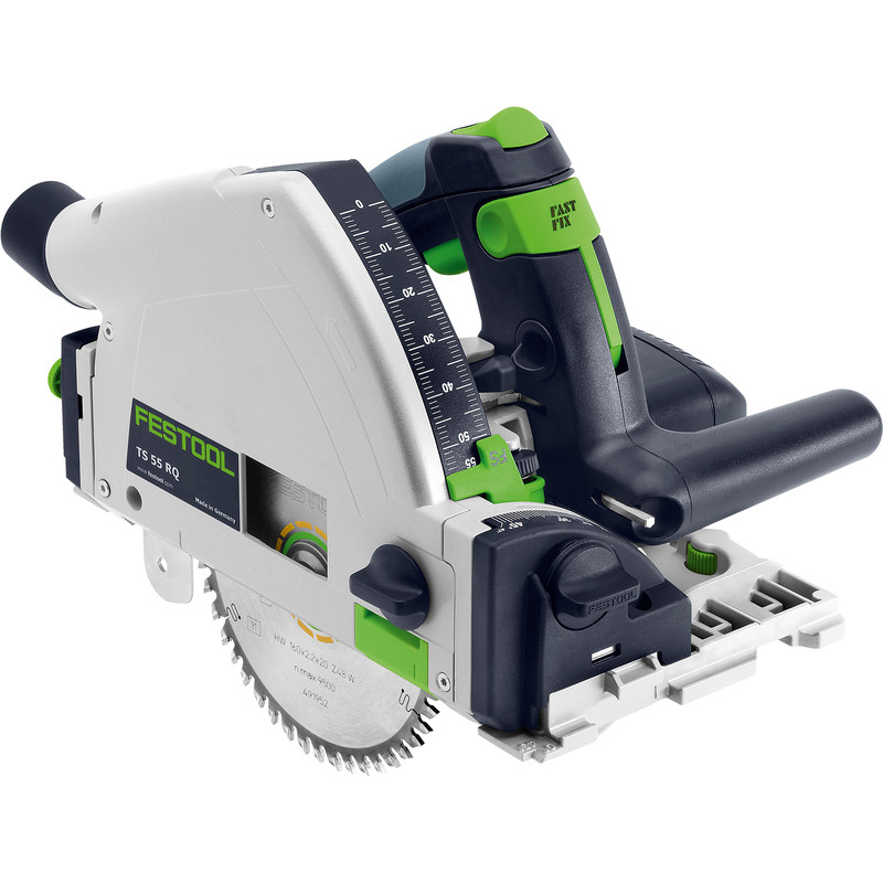 Festool TS 55 PLUS 160mm Circular Saw
