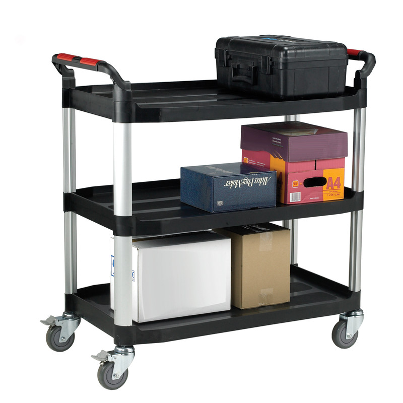 Large Utility Trolley