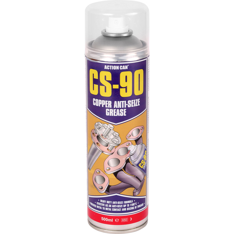 Action Can CS-90