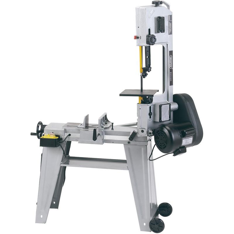 Draper 150mm 350W Horizontal/Vertical Metal Cutting Bandsaw
