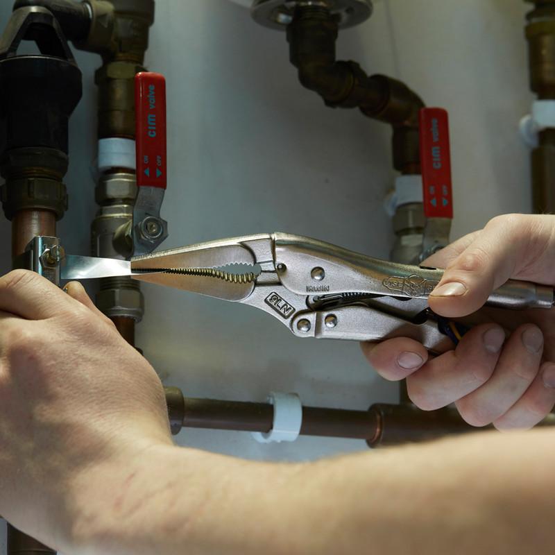 Irwin Locking Pliers