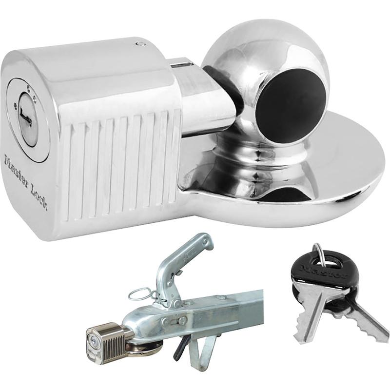 Master Lock Universal Coupler Lock