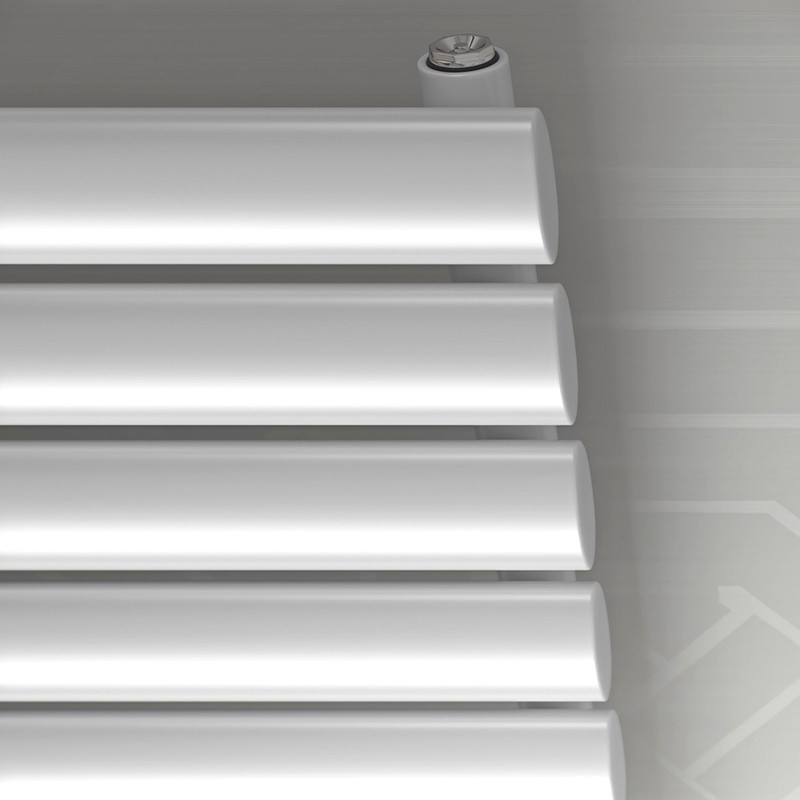 Ximax Bristol Single Horizontal Designer Radiator