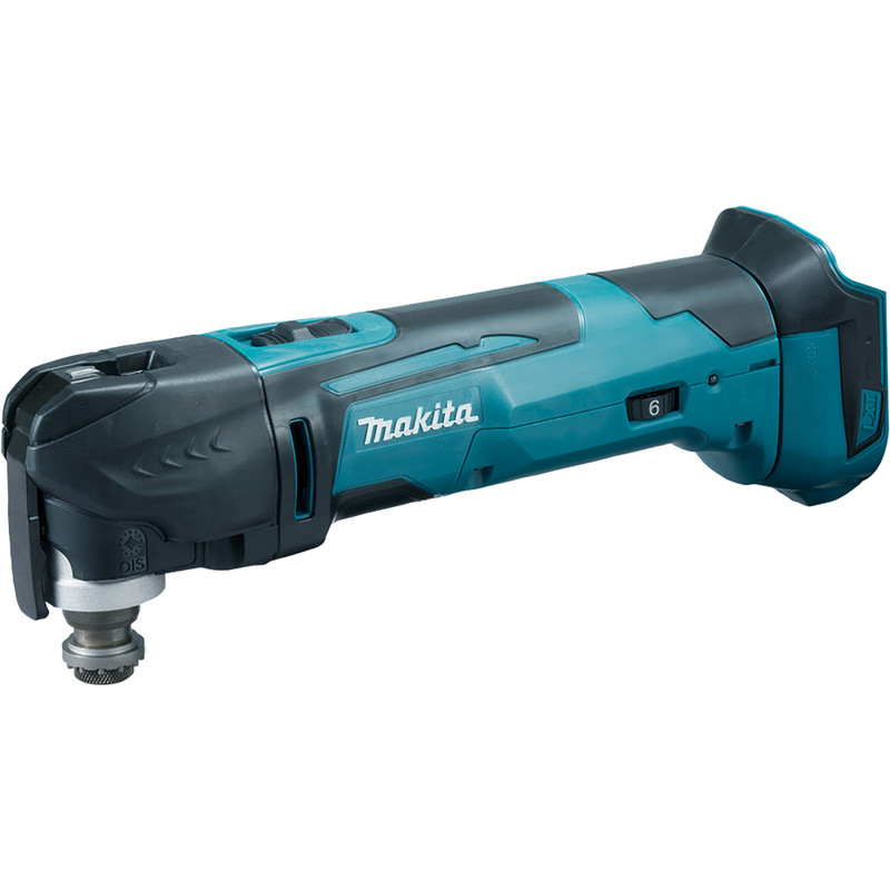 Makita 18V LXT Multi Tool Kit