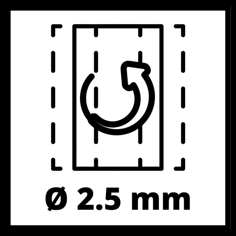Einhell 18V 1/2 Sheet Sander