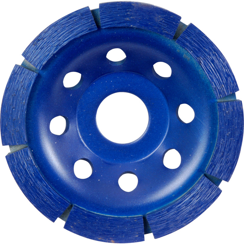 Diamond Concrete Grinding Disc 100 x 22mm