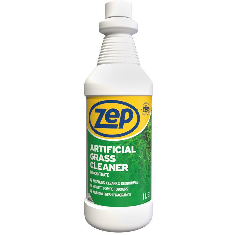 Zep Commercial Artificial Grass Cleaner