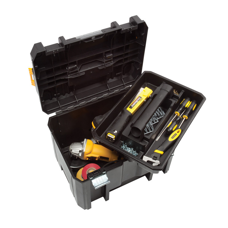 DeWalt TSTAK VI Deep Kit Box