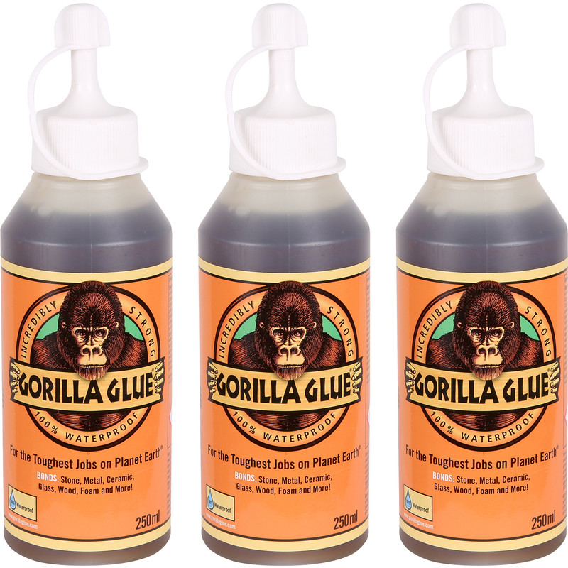 Gorilla Glue Triple Pack