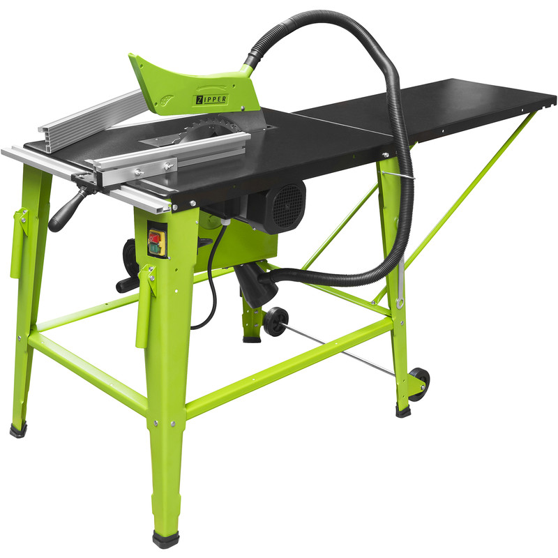 Zipper TKS315 2000W 315mm Table Saw