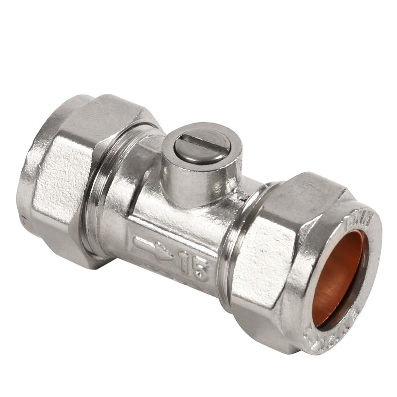 Made4Trade Isolating Valve CP