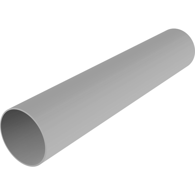 68mm Down Pipe 15m