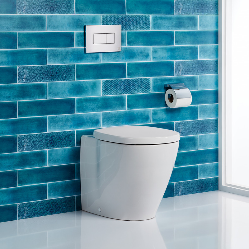 Ideal Standard Senses Back To Wall Toilet