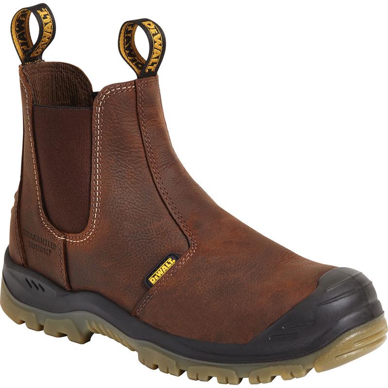 DeWalt Nitrogen Safety Dealer Boots