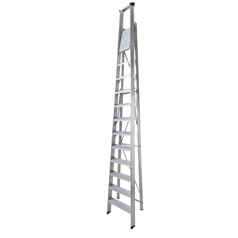 Youngman Heavy Duty Platform Step Ladder
