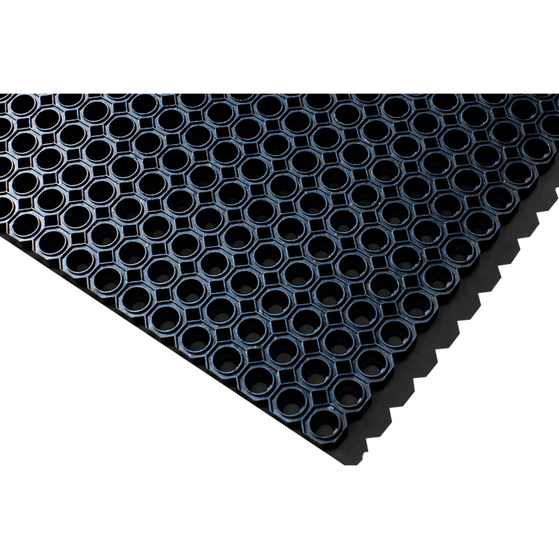 Cellmax Rubber Entrance Mat