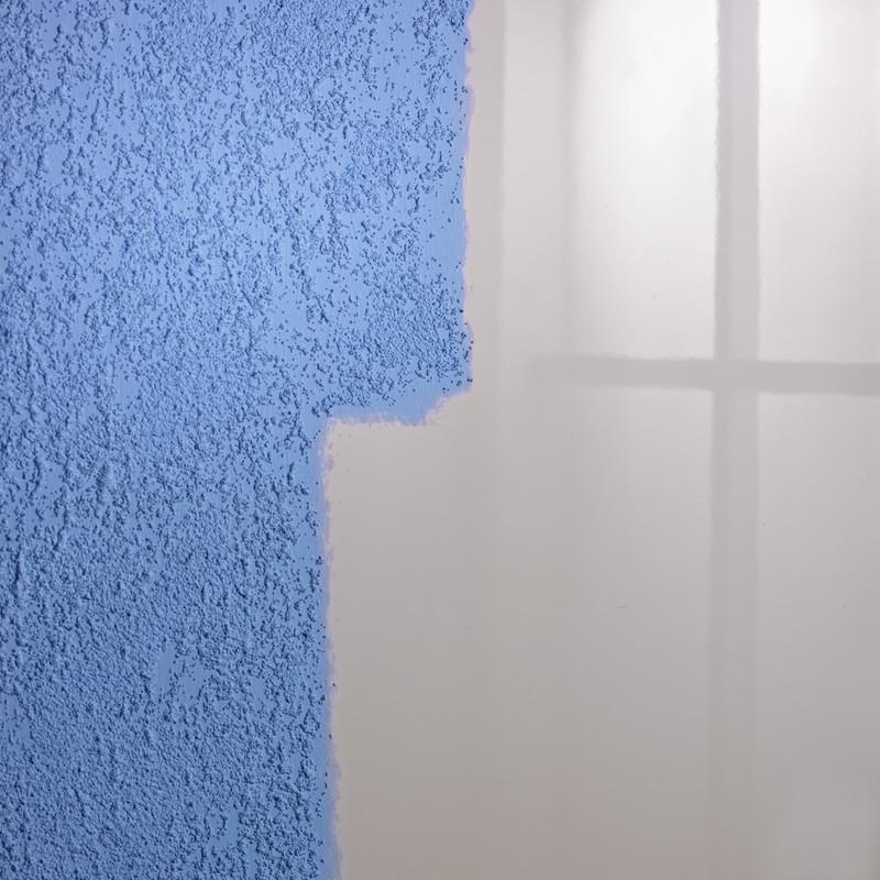 Febond Blue Grit Plaster Bonding Agent