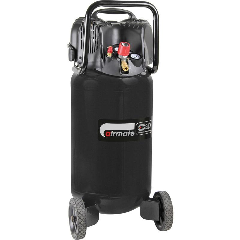 SIP 06243 Oil Free 50L 2HP Compressor