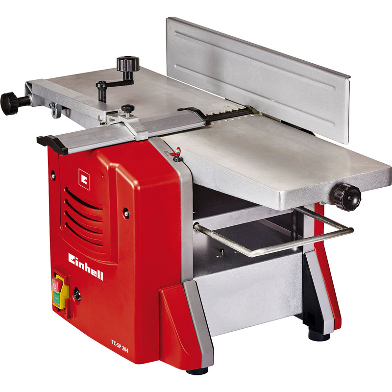 Einhell TC-SP 204 204mm 1500W Stationary Planer