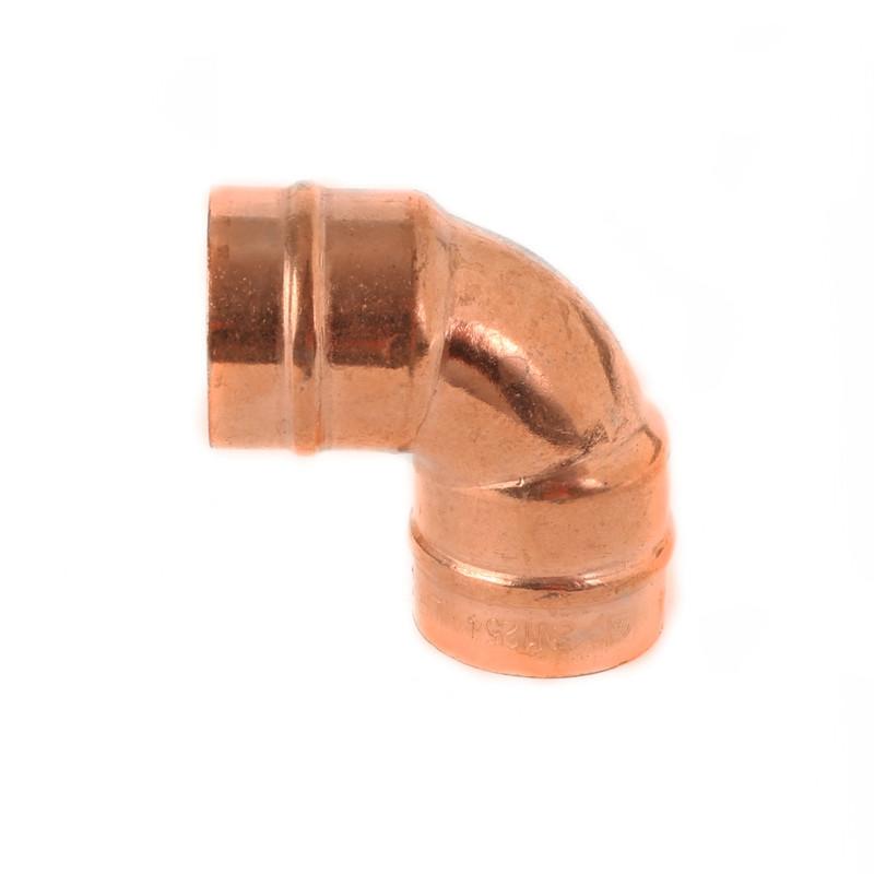 Made4Trade Solder Ring Elbow