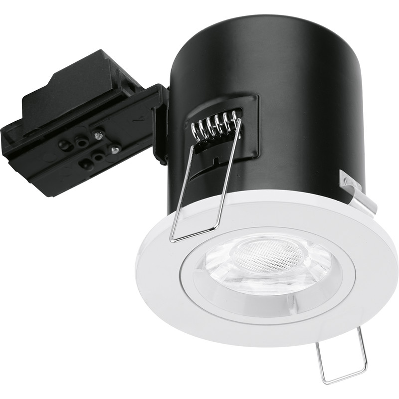 Enlite Fixed Fire Rated GU10 Downlight