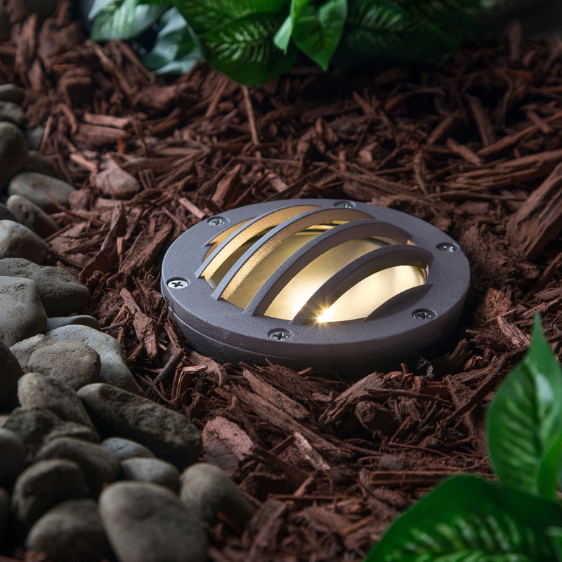 Duracell Deck LV LED Garden Light IP44