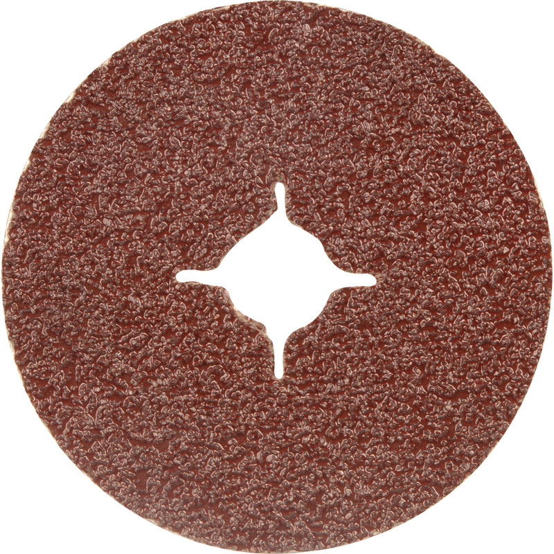 Fibre Sanding Disc 115mm
