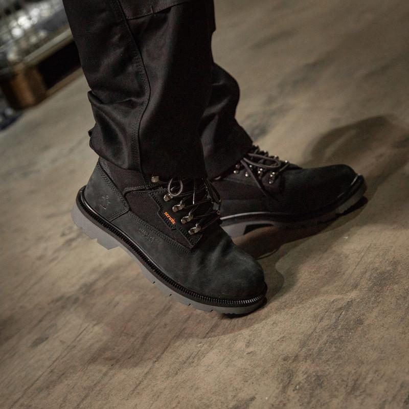 Scruffs Twister Safety Boot