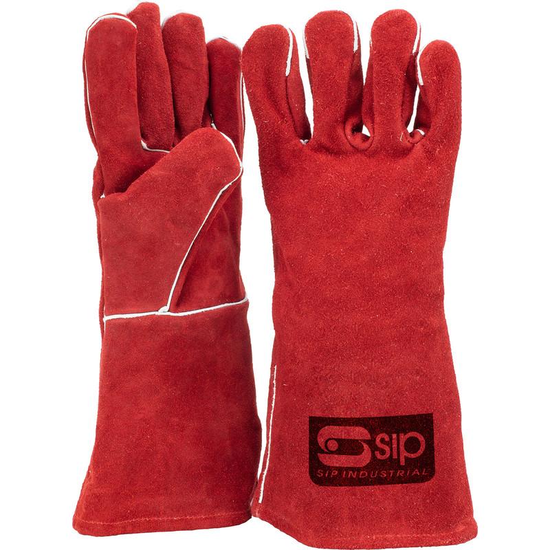 SIP Welding Gauntlets