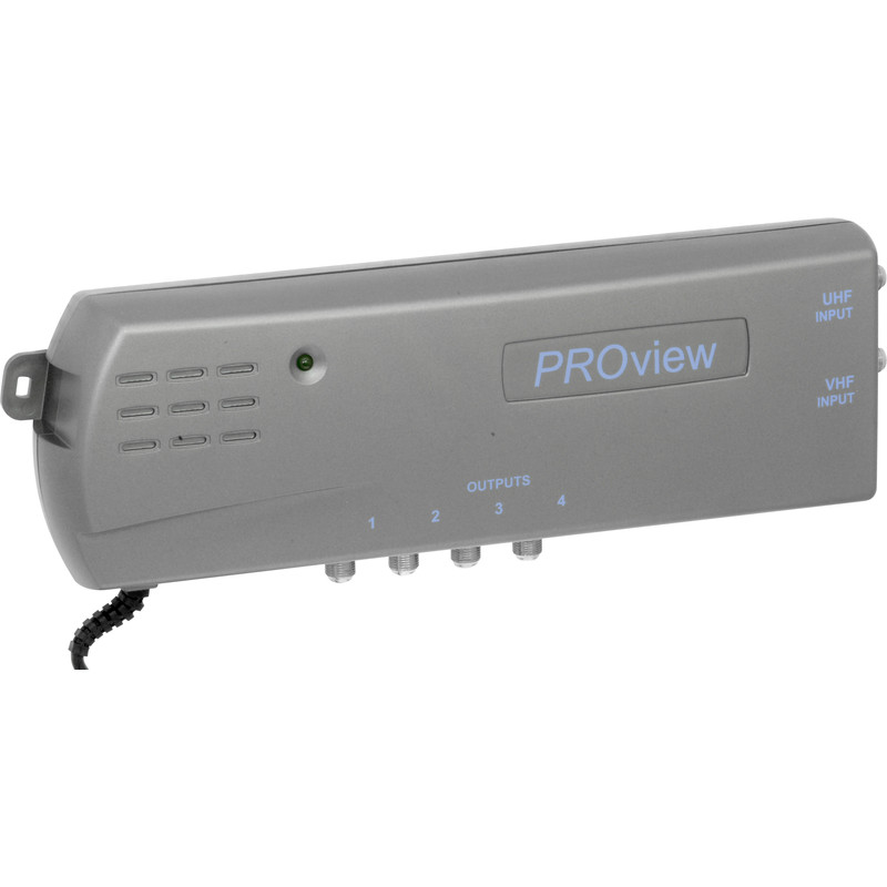 PROception Satellite Distribution Amplifier