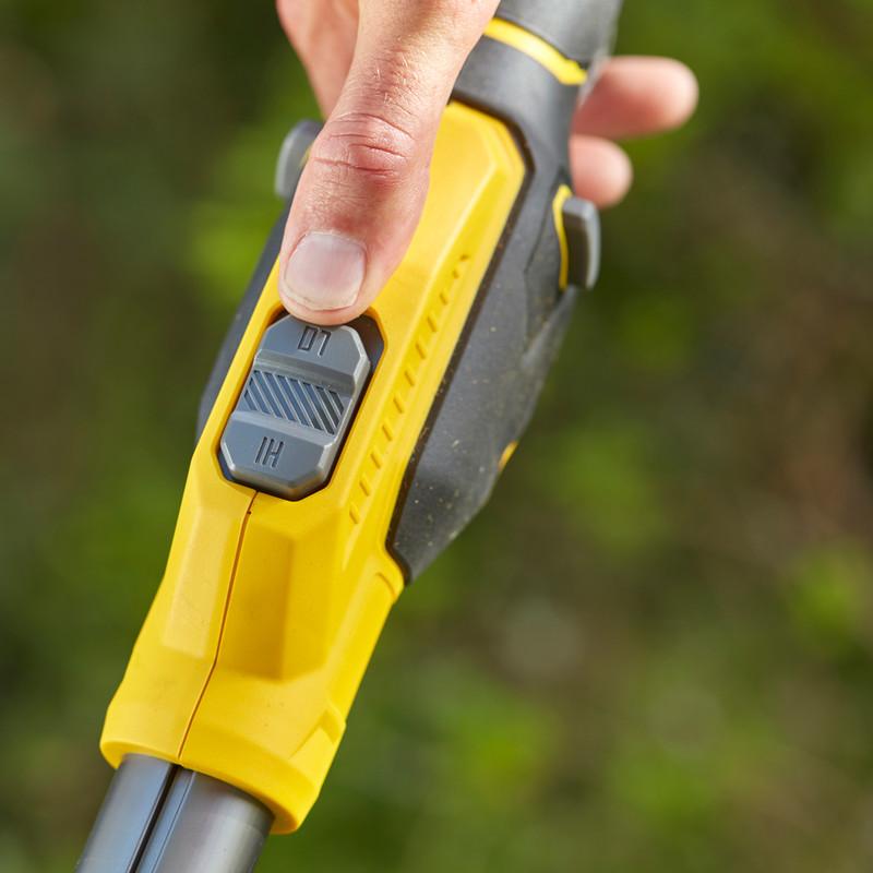 Stanley FatMax V20 18V 33cm Brushless Cordless String Trimmer