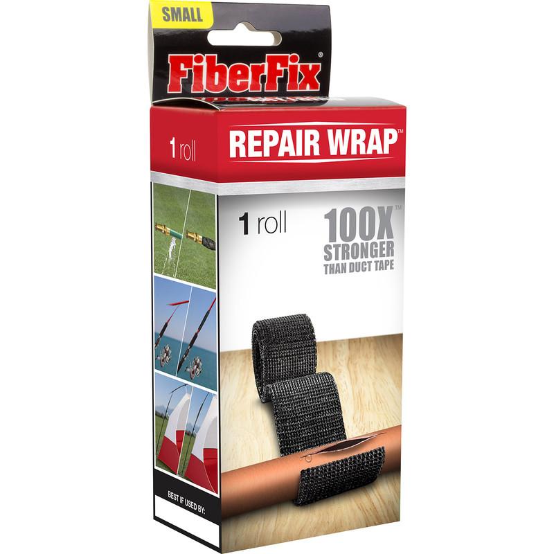 Fiberfix Repair Wrap