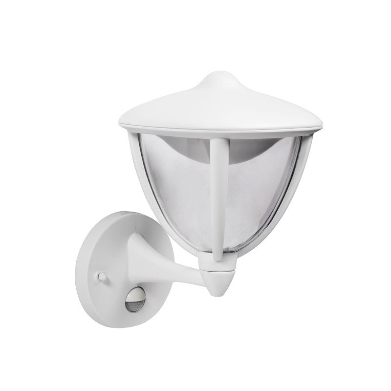 Philips LED Robin Outdoor PIR Wall Lantern IP44