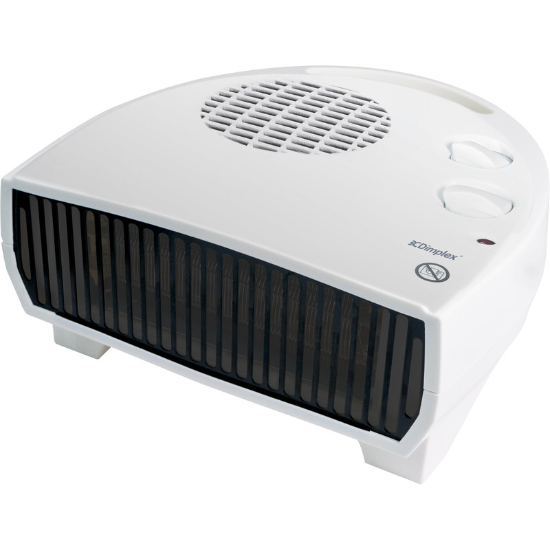 Dimplex 3kW Flat Fan Heater