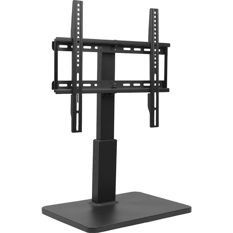 Titan By Vivanco TV Swivel Base With Adjustable Height & Angle