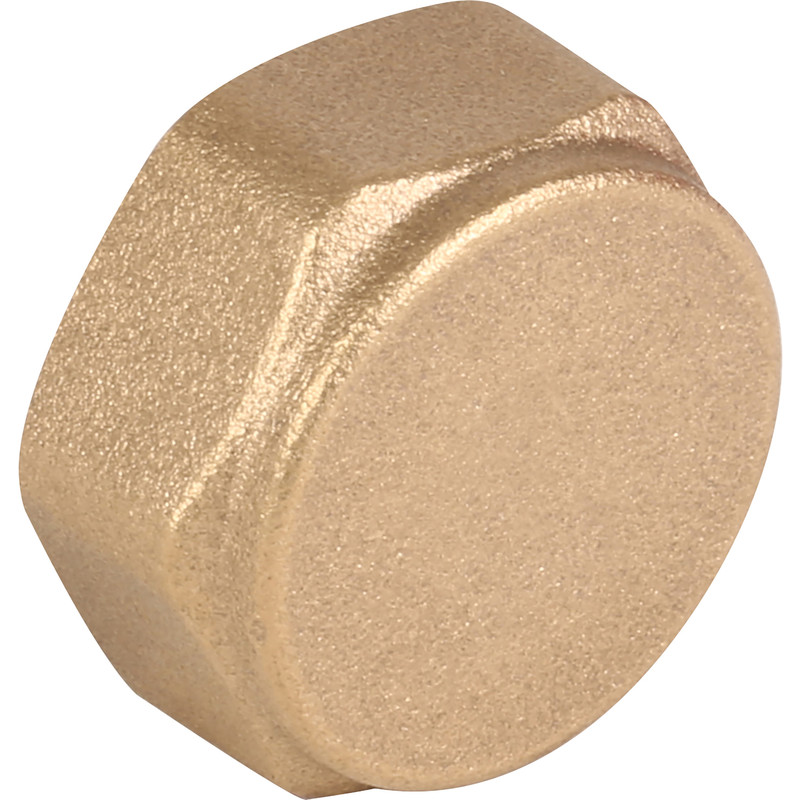 Made4Trade Compression Blank Nut