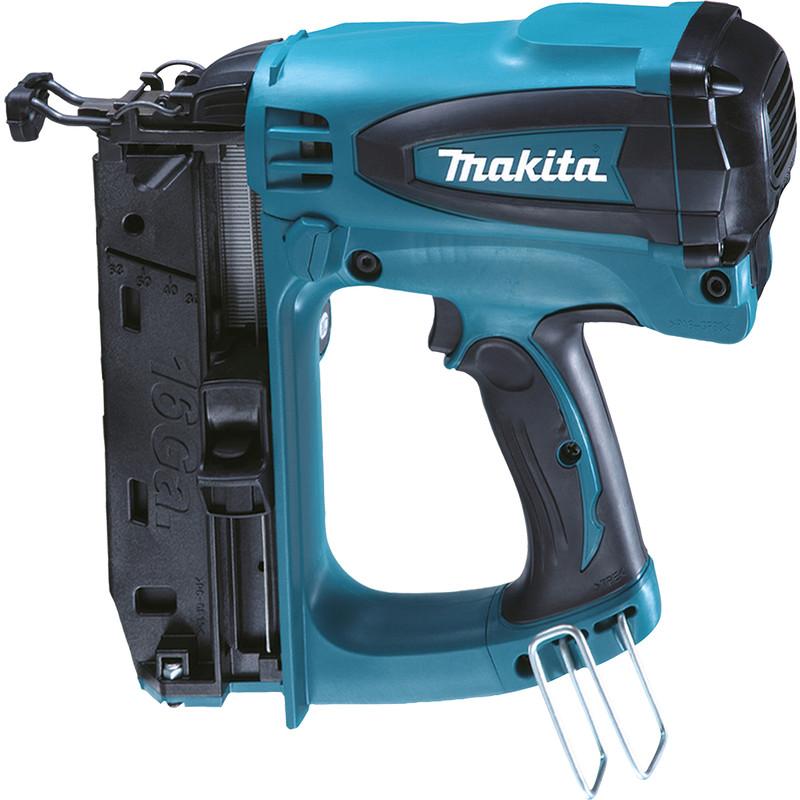 Makita 16 Gauge Second Fix Nailer