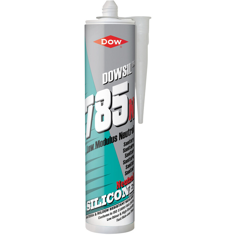 Dow Corning 785N Neutral Sealant 310ml