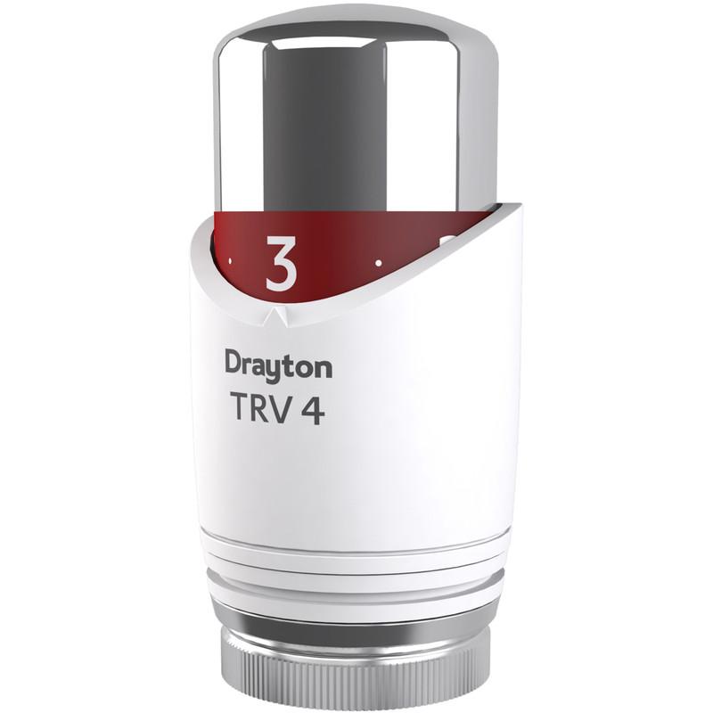 Drayton TRV4 Classic