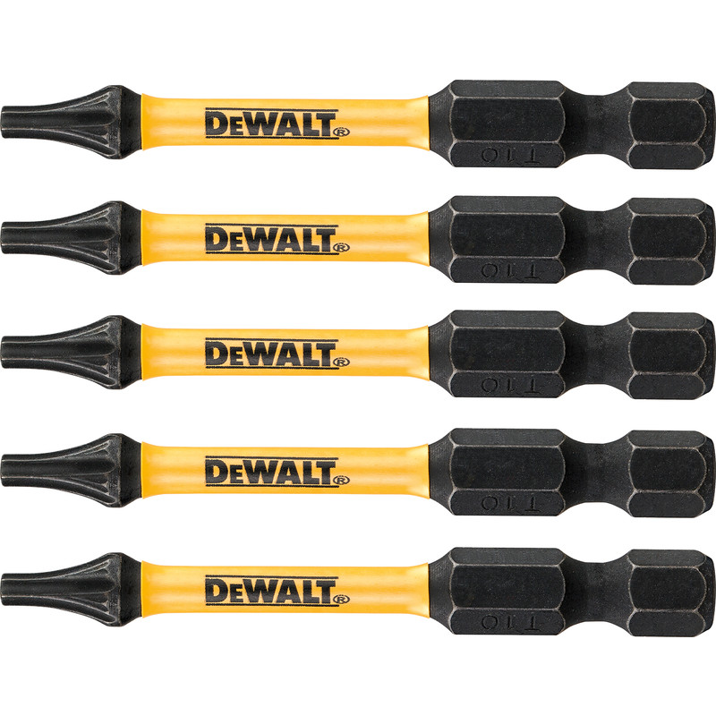 DeWalt Impact Rated Torsion Bits