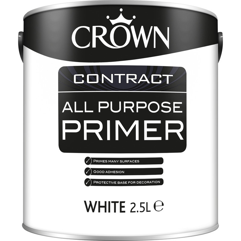 Crown Contract All Purpose Primer