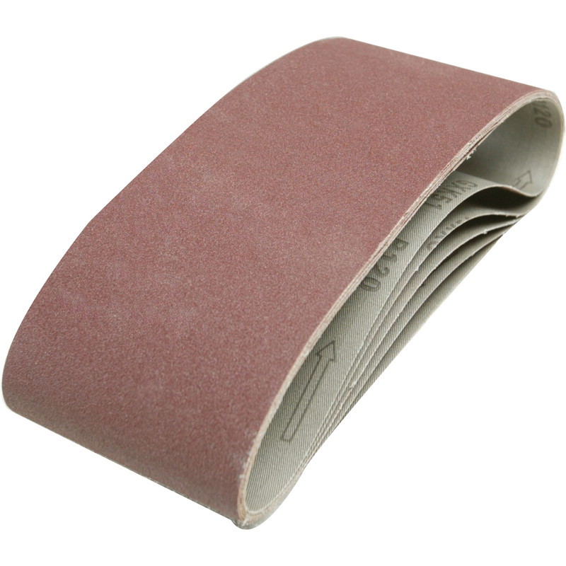 Cloth Sanding Belt 100 x 610mm