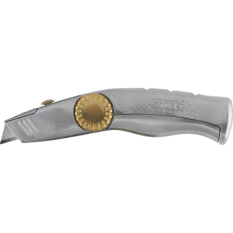 Stanley FatMax Pro Retractable Knife